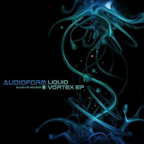 Audioform - Liquid Vortex EP - (preview)  out 14/05/2013