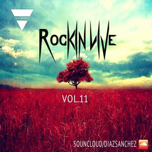 ROCKIN LIVE vol.11 by DIAZ SANCHEZ @ MADRID 2013