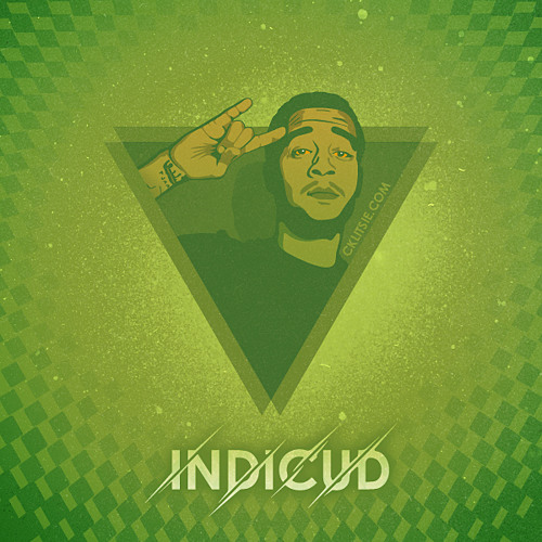 KiD CuDi - Indicud [Full Album] [April 2013]