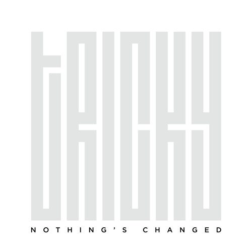 "Tricky - ""Nothing's Changed"" (feat. Francesca Belmonte)"