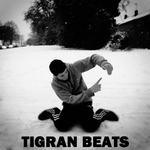 TIGRAN BEATS - BIONIK