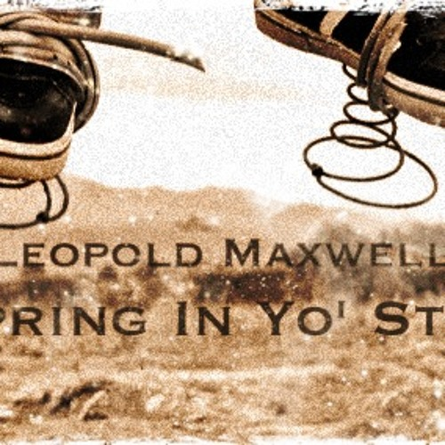 Spring In Yo' Step [free download]