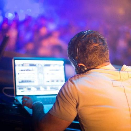 Eddie Bitar - Live at The Gallery Club - London - 12.04.13
