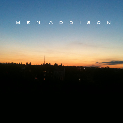Ben Addison - How Does It Feel