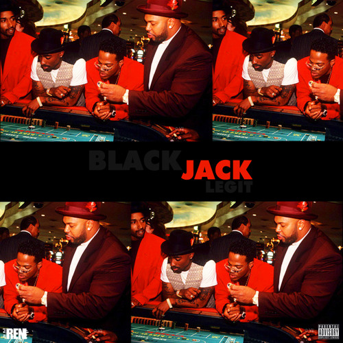 Legit - BlackJACK (The Preamble)