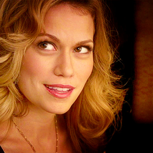 Halo Bethany Joy Lenz