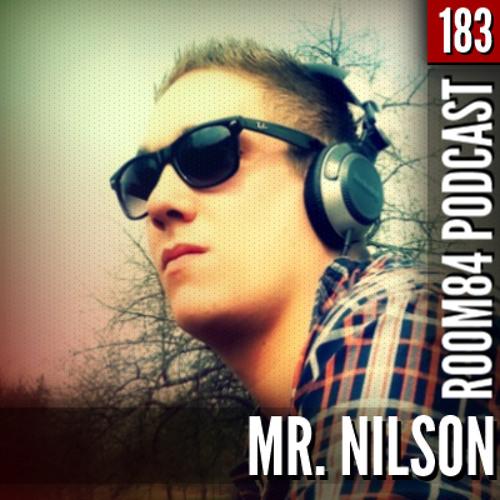 R84 PODCAST183: MR. NILSON