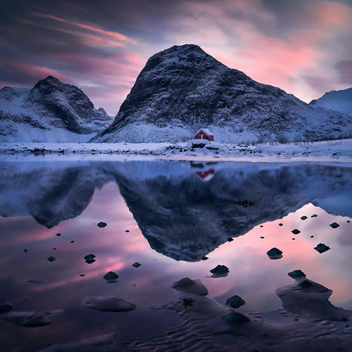 Lidster - Reflection