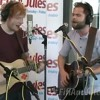Ed Sheeran and Passenger - No Diggity Vs Thrift Shop