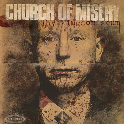 "Church of Misery ""Brother Bishop"""