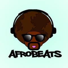 2013 Afro beats mixcd - DjJeff