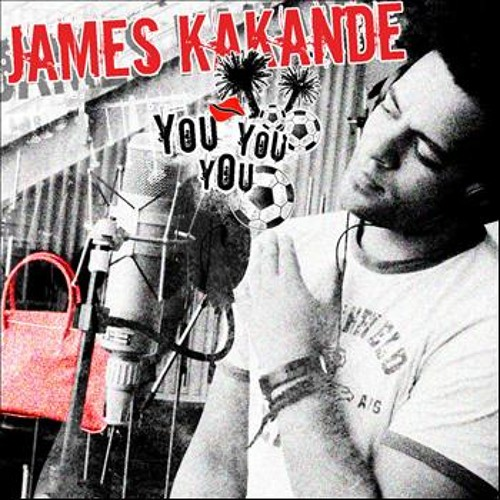 James Kakande:You You You (Nao's Edit)
