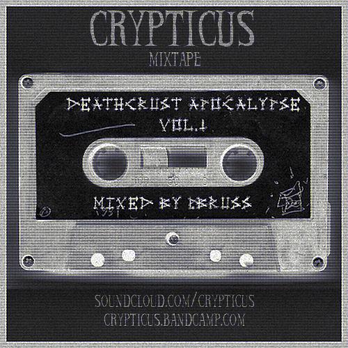 Mixtape - Deathcrust Apocalypse Vol.I
