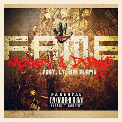 Money & Drugs