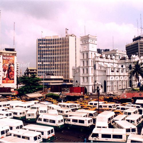 Voyagecast 6: des avions au Nigéria