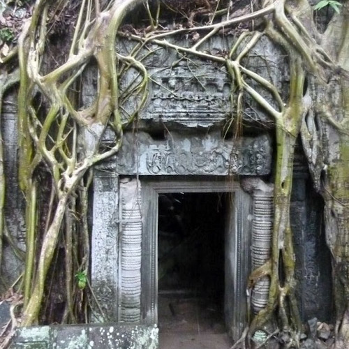 Voyagecast 8: bienvenue au Cambodge !