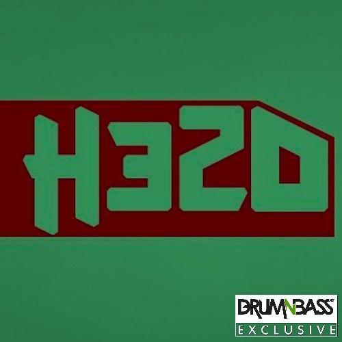 Bones by H3z0 - DrumNBass.NET Exclusive