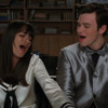 Klever duets Happy Days are here again glee version  Klever