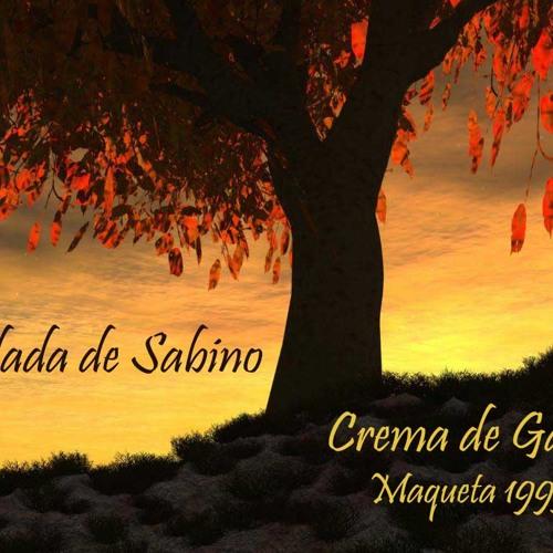 Balada de Sabino