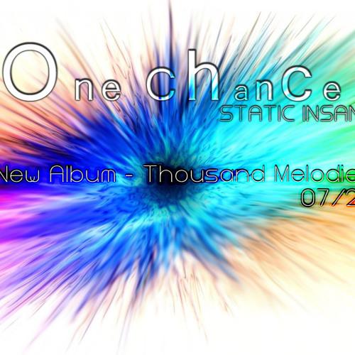 Static Insane - One Chance