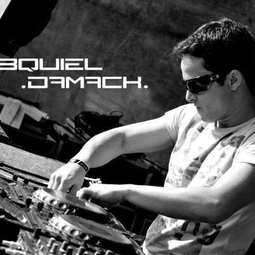 SET Ezequiel Damack - Official Promo (FREE DOWNLOAD)