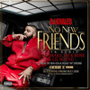 DJ Khaled - No New Friends (Instrumental Remake W/Hook)