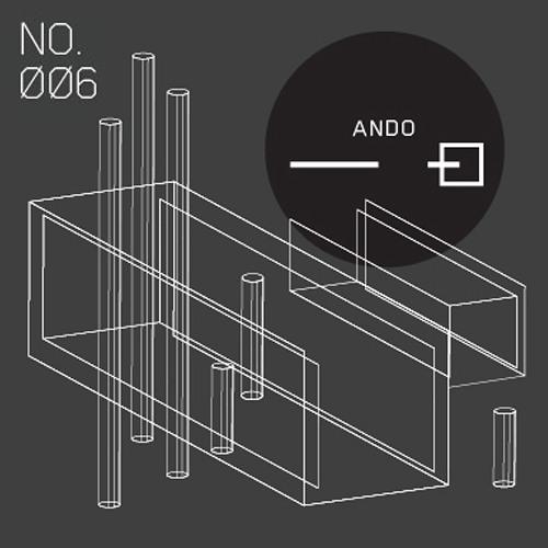 Precious Metals Mix No. 006 - Ando by Atu
