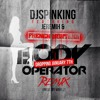 DJ Spinking - Body Operator ft. Jeremih & French Montana (Prod. by Vinylz)