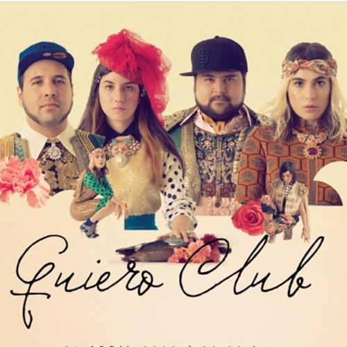 Quiero Club - El Techo Es El Suelo (SLKTR remix)