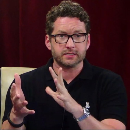 Burnie - We Do Not Have To Be Afraid Of The Dark That They Live In