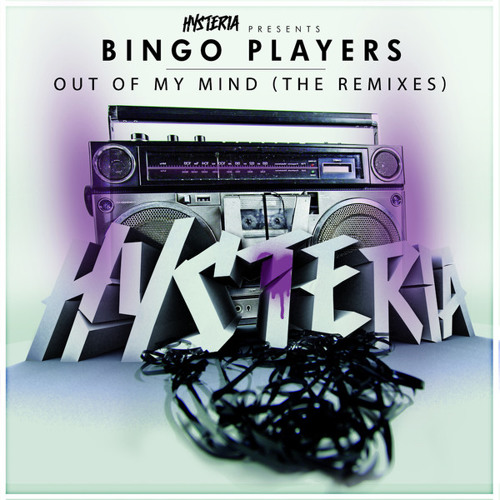 Bingo Players - Out of My Mind (Caveat Remix)