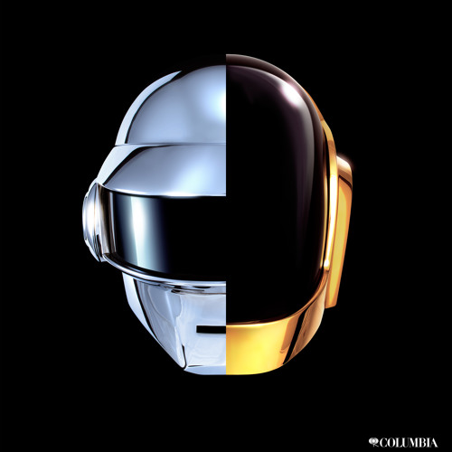 Daft Punk feat. Pharrell Williams - Get Lucky (Stock Loc's Version)