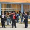 "Maximo mena llama ""doble cara"" a Otarola Peñaranda  (16 Abril, 2013)"