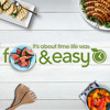 F&Easy - Ingredients You Can Pronounce (Whole Chicken Promotion)