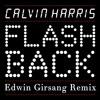 Calvin Harris - Flashback (Edwin Girsang Remix)