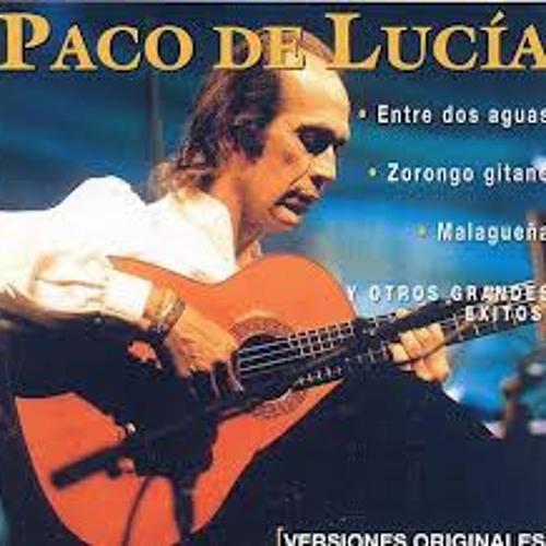 Tico Tico  -  Paco De Lucia