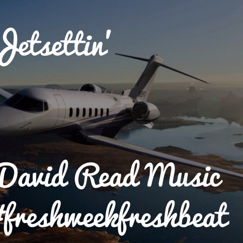 Jetsettin' (Prod. By David Read)   Instrumental