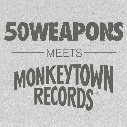 "Phon.o ""Black Boulder - SCNTST Remix"" Record Store Day 2013 (Ltd grey marble colour 12"")"