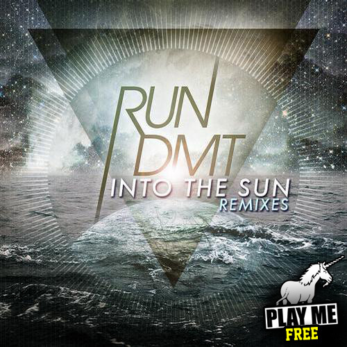 RUN DMT - Into the Sun feat. Zeale (Robot Empire Remix) [Play Me Free]