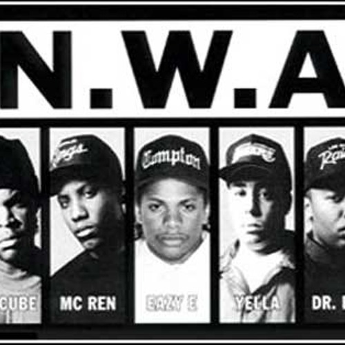 N.W.A - Chin Check (Aidan Dao & Anthony Taratsas Remix) [DOWNLOAD IN DESCRIPTION]