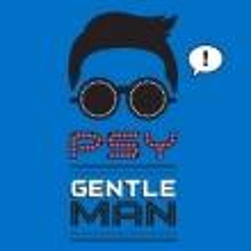PSY Gentle Man- Electro mix -
