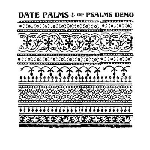 Psalm 1 lofi raga -  demo  (2009)