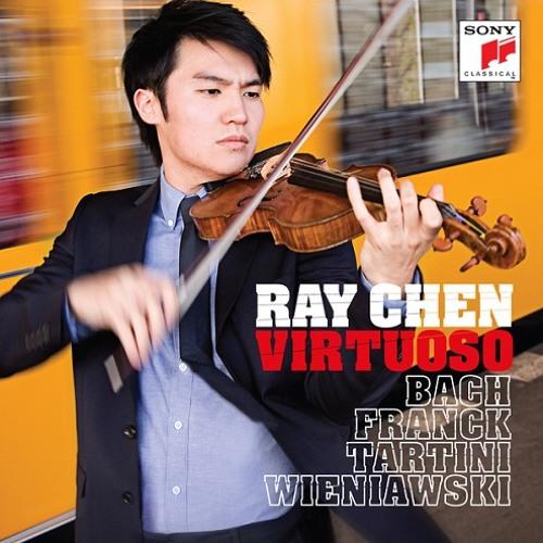 """Ray Chen: Virtuoso - G. Tartini - Violin Sonata in G Minor """"The Devil's Trill"""" - Allegro assai"""