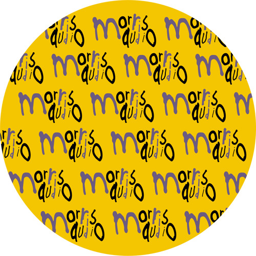Morris Audio 85: JMX - gotta be