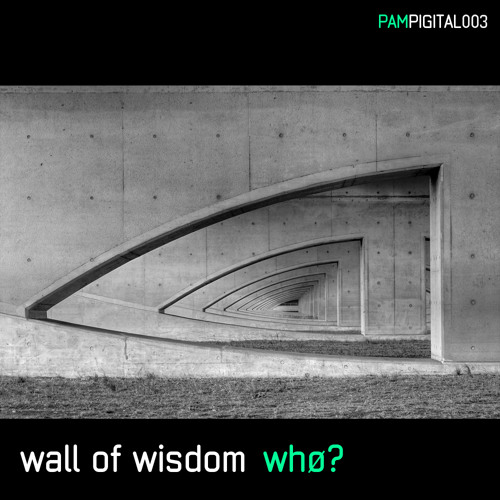 wall of wisedom