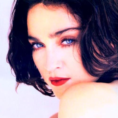Madonna - Like A Prayer (Candy Pope 2012 Mix)