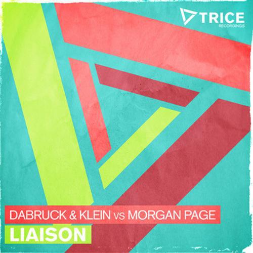 Morgan Page vs. Stefan Dabruck - Liaison (David Puentez Remix) [TRICE/ARMADA REC.]