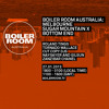 Andras Fox 55 min Boiler Room Australia mix