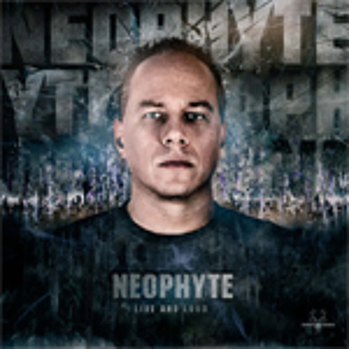 Neophyte - The New Shit (NEO050) (2010)