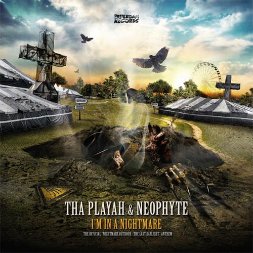 Neophyte Records Allstars - Klaar om te rossen (ROT107) (2009)